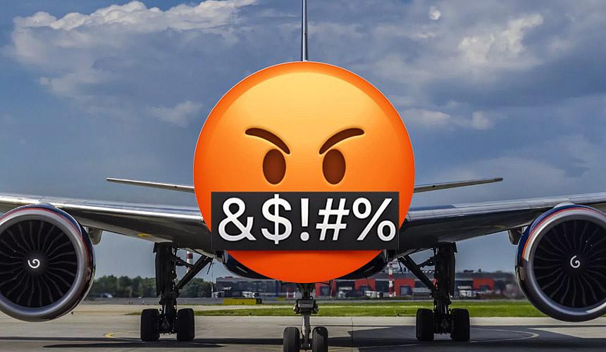 Работники «Аэрофлота» пожаловались наблогера Соколовского впрокуратуру