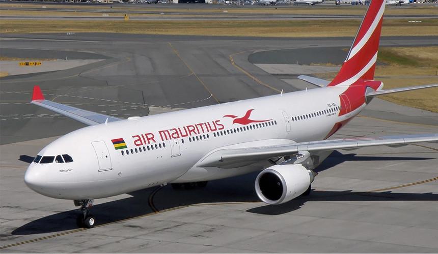 Росавиация обсуждает возобновление прямого авиасообщения с Маврикием