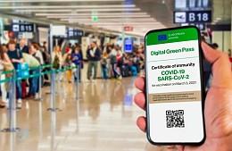 Чтобы официально попасть из Венгрии в Италию, понадобится Green Pass