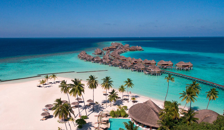 Туроператоры объяснили рост спроса на Мальдивы