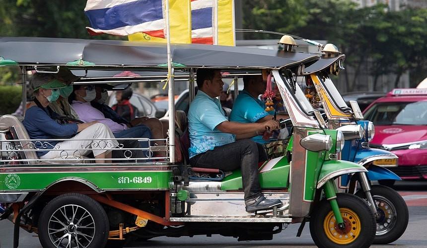 В Таиланде призывают отказаться от карантина для вакцинированных туристов