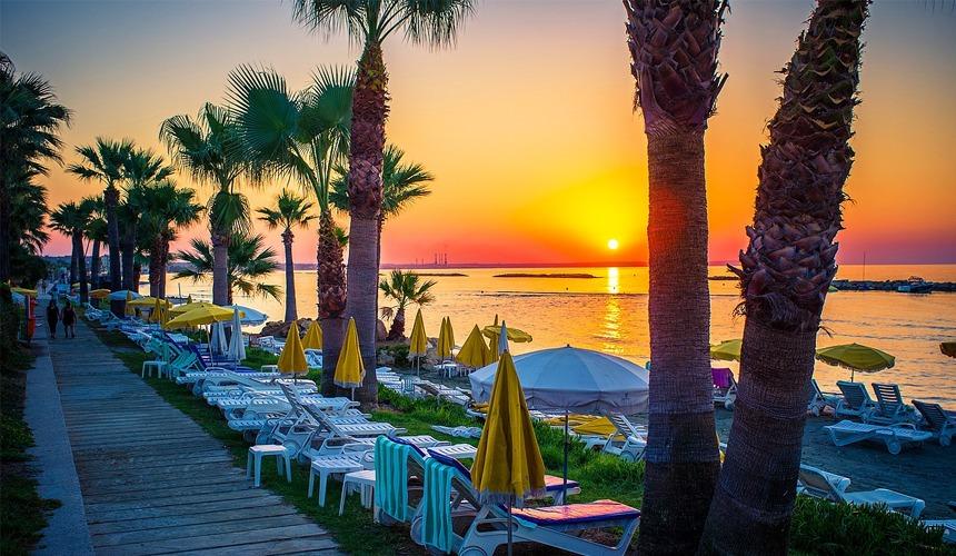 Туристы на Кипре получат «вольные грамоты»