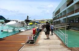 Мальдивы изменяют требования к срокам действия ПЦР-тестов для туристов