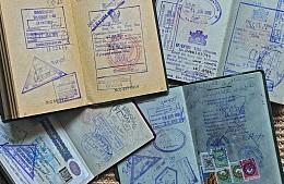 Интуристам будут выдавать визу на полгода при наличии брони в отеле