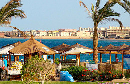 В Египте отелям предписано устранить недостатки при обслуживании туристов
