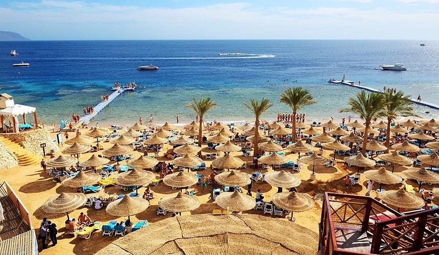 Цены на авиабилеты в Египет растут