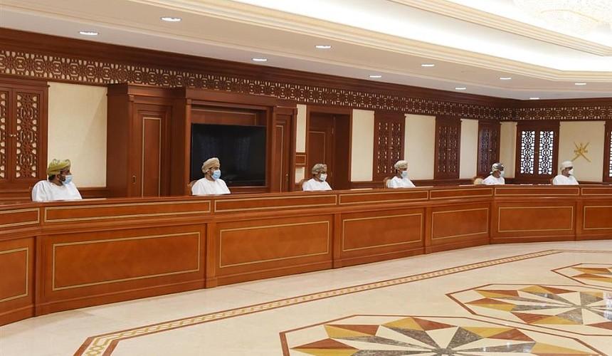 Оман собирается возобновить выдачу туристических виз и прием российских туристов