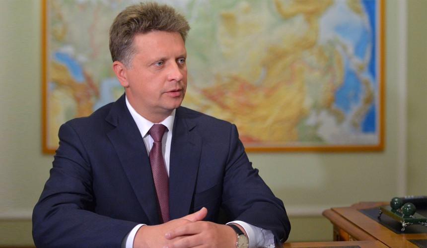 Максим Соколов: «Россия позитивно оценивает безопасность в аэропорту Каира»