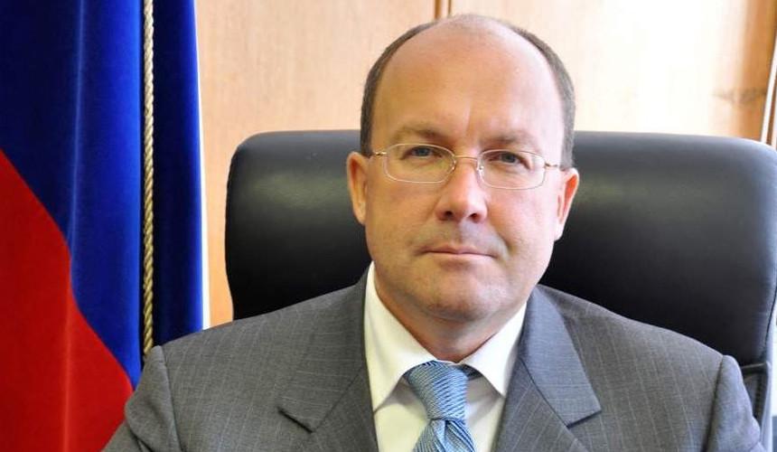 Глава Ростуризма провел встречу с послом Египта