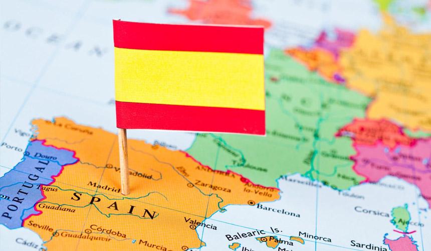 Консульство Испании в Москве сократит срок оформления виз
