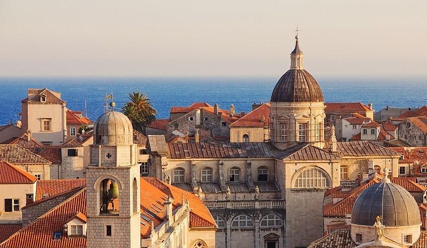 «Аэрофлот» продлил программу полетов в хорватские города