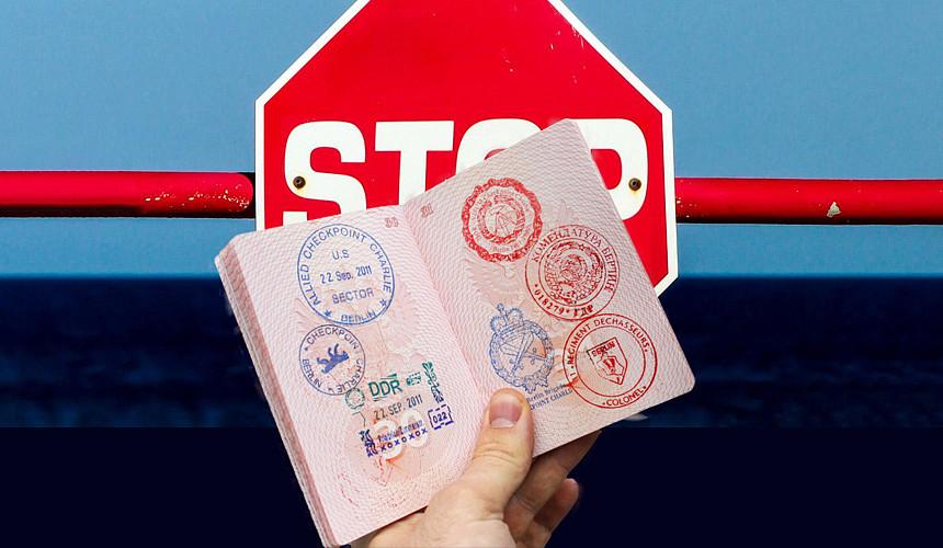 Турция ограничила въезд для определенной категории туристов