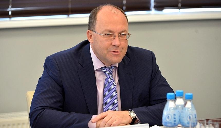 Депутат Государственной думы: Владивосток ожидает введения системы tax-free