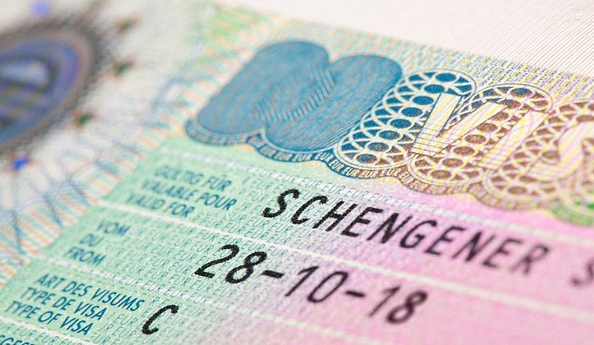 Стало известно, как получить пятилетнюю шенгенскую визу