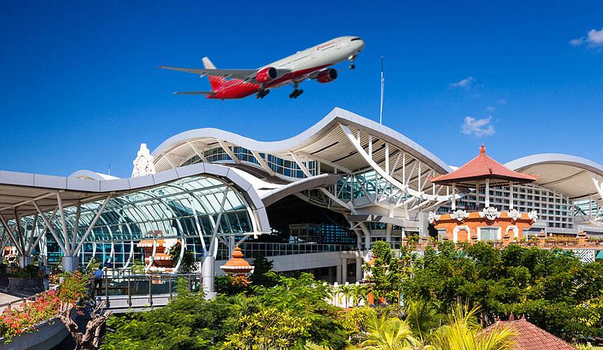 «Аэрофлот» с «Россией» заявили прямую перевозку на Бали