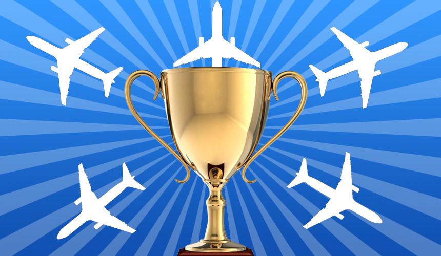 Выбран лучший аэропорт Москвы
