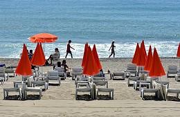 Российским туристам назвали самые безопасные в период пандемии курорты Турции