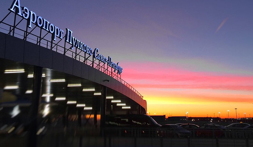 «Победа» объяснила отказ от международных рейсов из Петербурга
