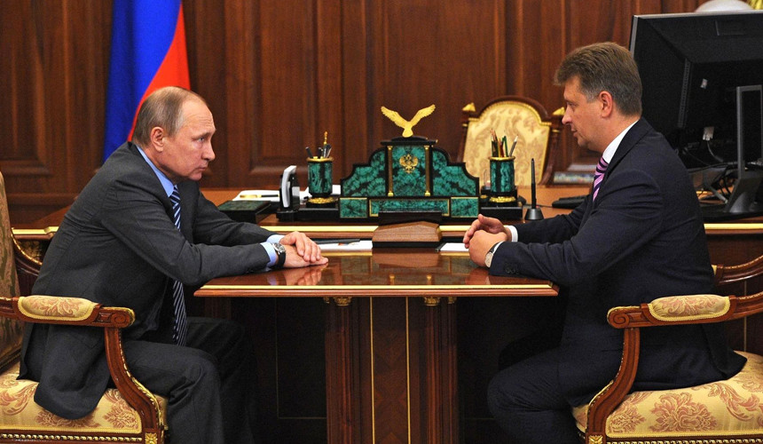 Владелец «Вим-авиа» уехал из РФ, бросив свою компанию напроизвол судьбы