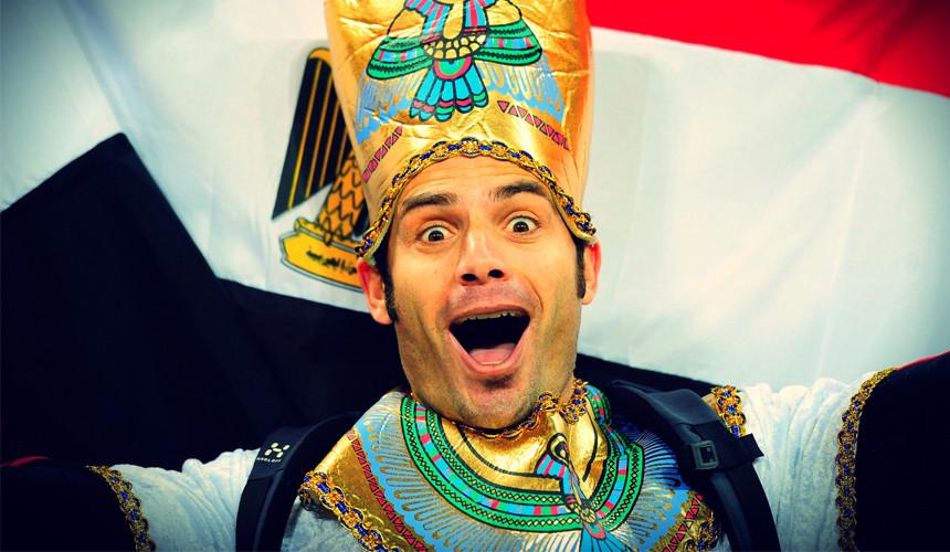 Россияне полетят в Египет только при условии открытия чартеров