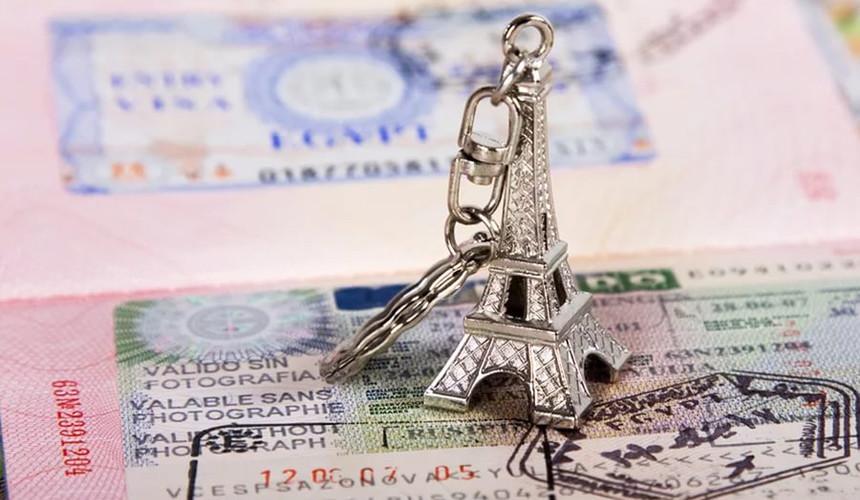 Срок оформления французских виз увеличен