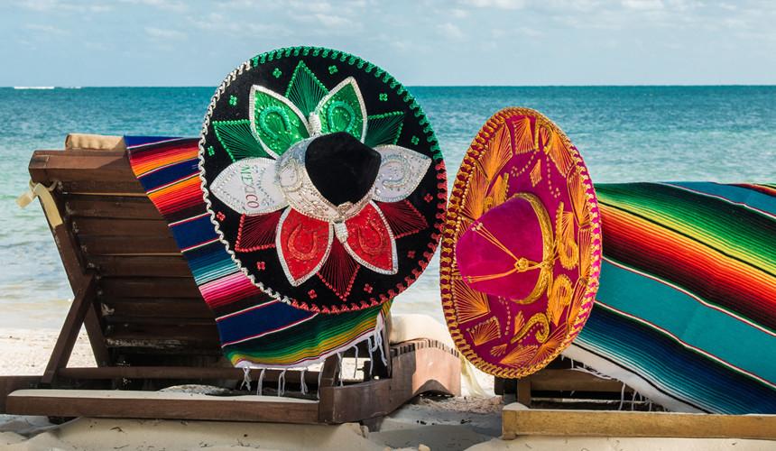 В октябре возобновятся прямые чартерные рейсы в Мексику