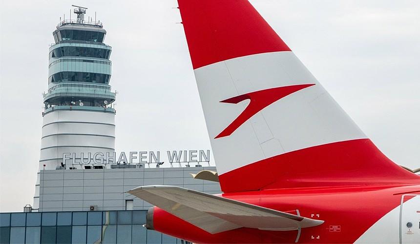 Авиакомпания Austrian Airlines сообщила дату планируемого возобновления рейсов из Москвы