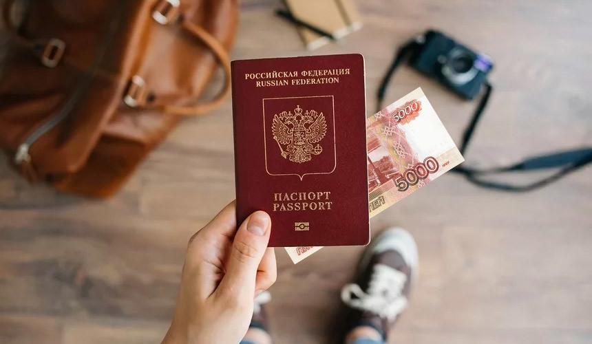Стало известно, когда подорожают загранпаспорта