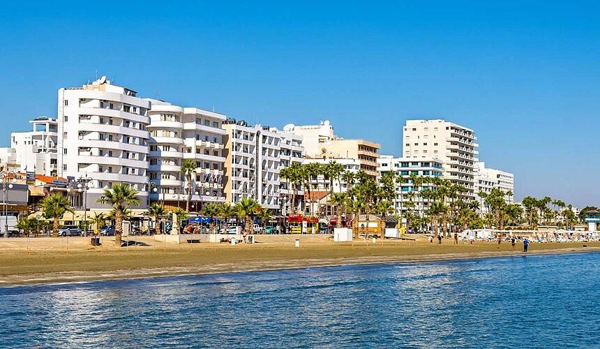 Туры на Кипр распродаются по 11 000 рублей