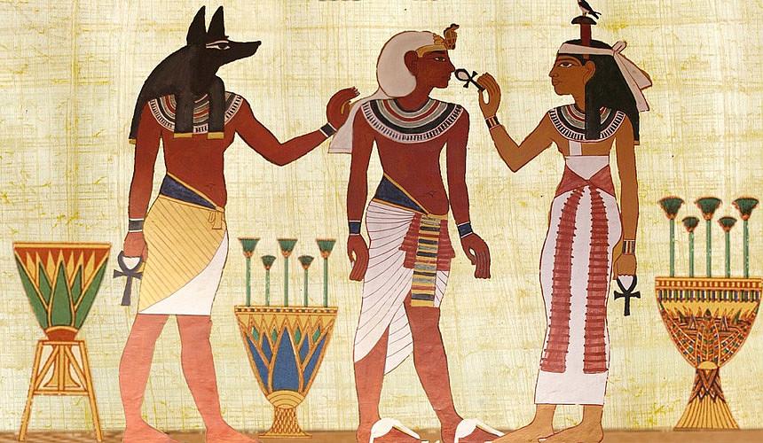 В Египте ждут переговоров о чартерах из России в конце лета