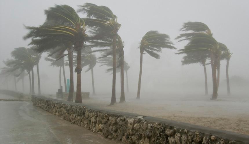 Ураган «Ирма»: на Кубе эвакуируют российских туристов