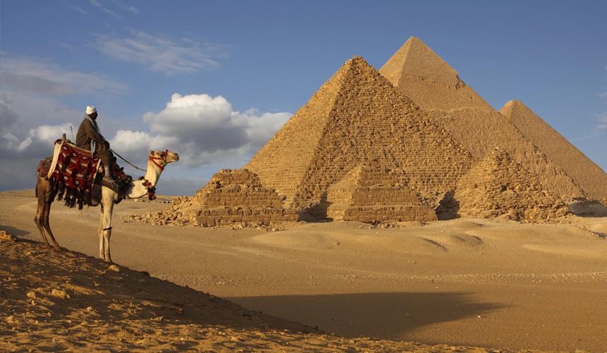 В Египте ожидают возобновления переговоров по авиасообщению с Россией