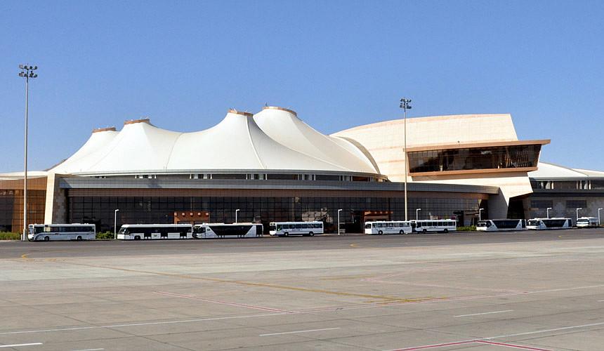 В аэропортах Египта ждут новых проверок в феврале