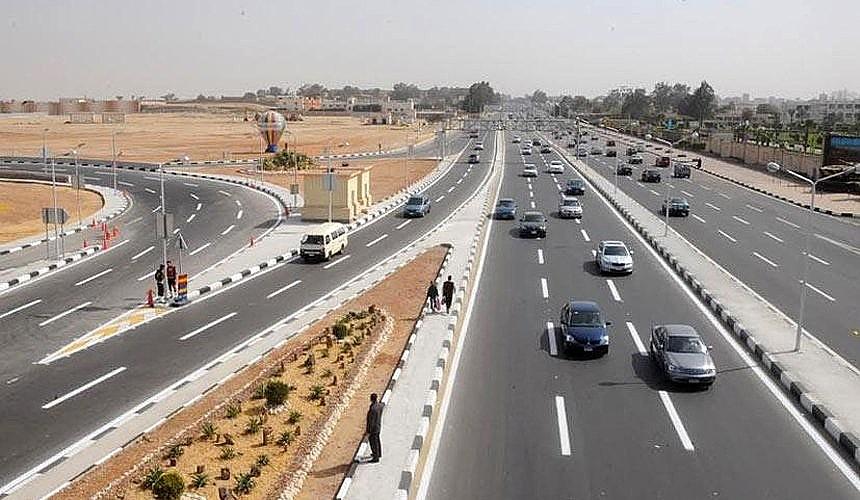 Туристы не оценили сокращения времени трансфера в Шарм-эль-Шейх