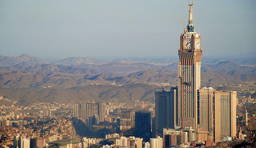 Саудовская Аравия начала выдавать электронные визы