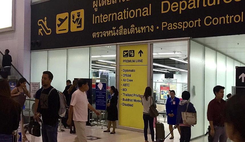 Украинцы смогут экономить на турах в Таиланд до конца апреля