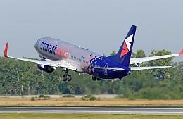 Еще одной российской авиакомпании разрешили возить туристов в Хорватию