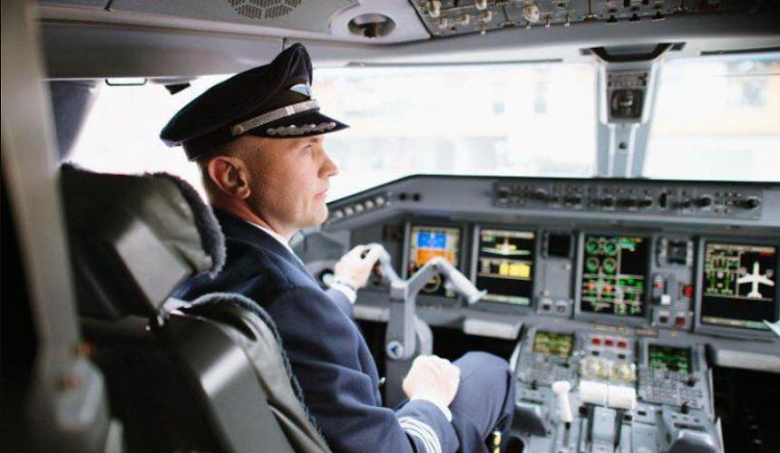 «Аэрофлот» отстранил пилотов после отказа от вакцинации