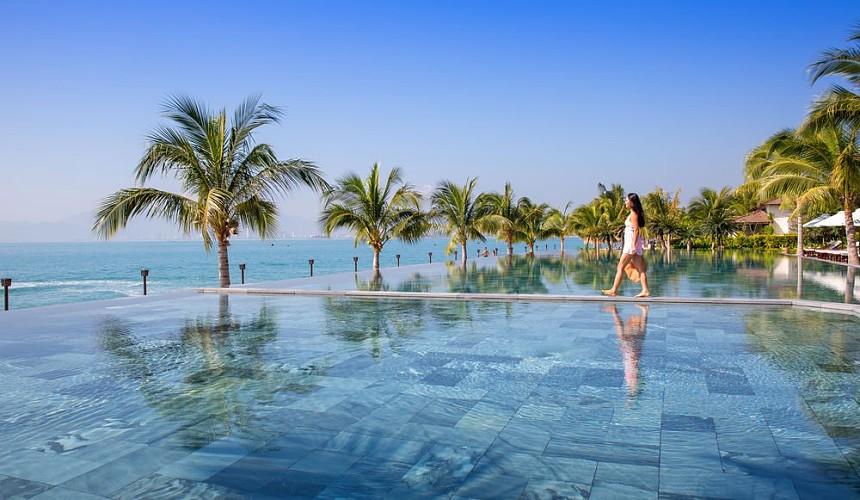 Власти Вьетнама готовятся открыть для иностранных туристов Нячанг