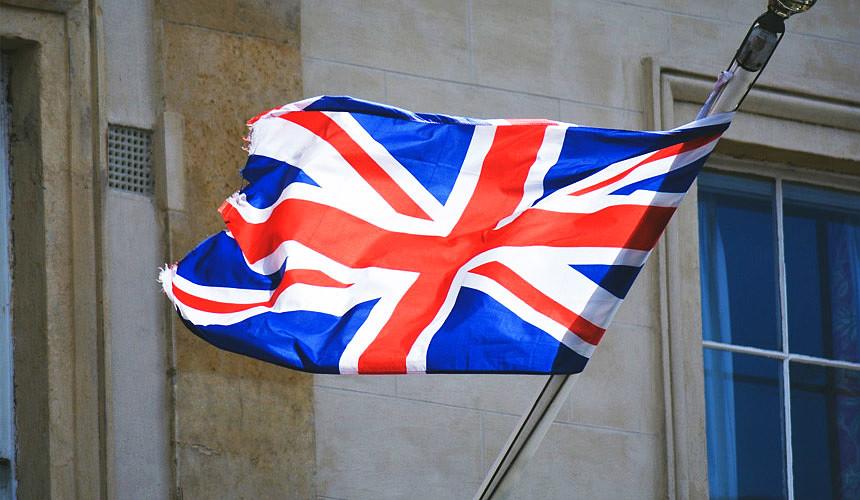 Великобритания закроет консульство в Петербурге через две недели