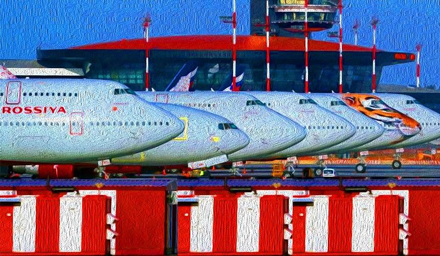 Российские авиакомпании просят допуски на увеличение рейсов на Мальдивы, Кубу и в ОАЭ