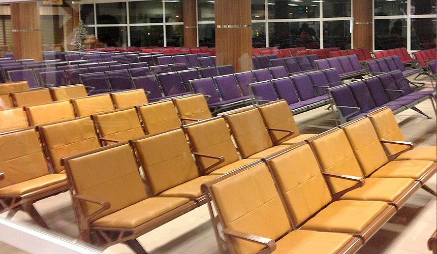 Российским туристам могут выделить отдельные залы в аэропортах Египта