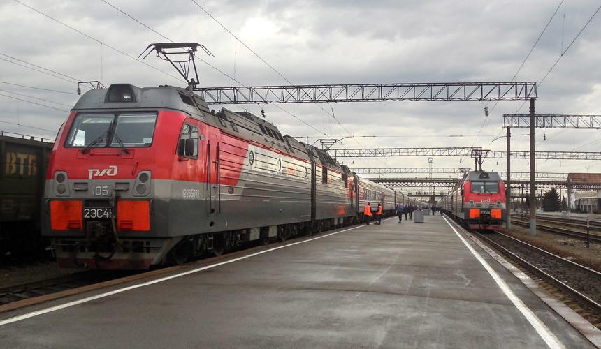 РЖД будет продавать билеты за 90 дней до отправления поезда