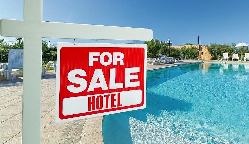 Турция продает отели недорогая недвижимость турции
