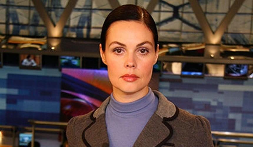 Ведущая Первого канала жестко ответила Голиковой после отмены рейса из Стамбула в Москву