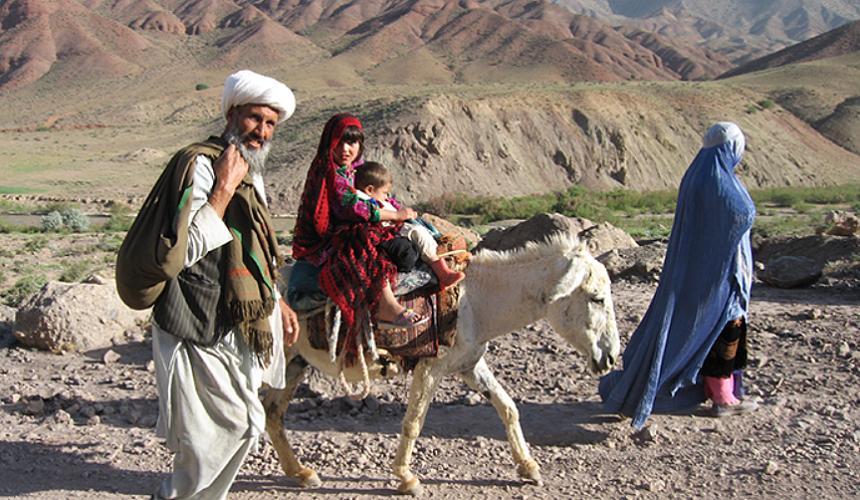 Красноярский турагент предлагает туры в Афганистан