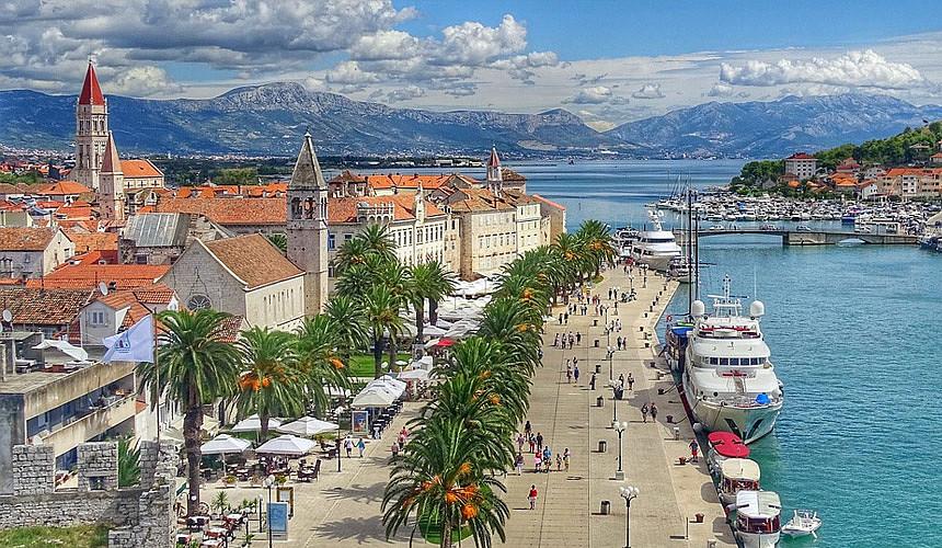 МИД предупреждает об аномальной жаре в Хорватии