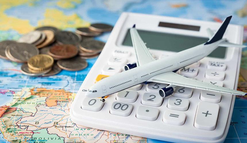 Авиабилеты подорожали из-за роста цен на топливо