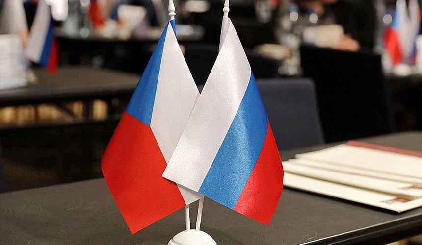 Визы в Чехию придется ждать дольше