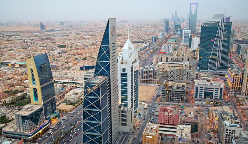 Выдача туристических виз в Саудовскую Аравию начнётся с 1 апреля